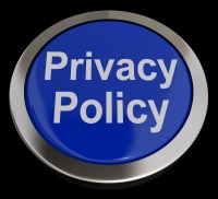 Privacy Policy link
